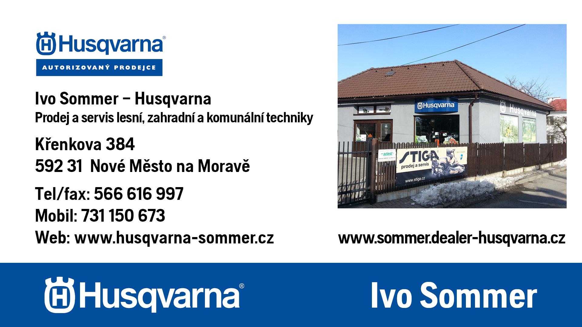 Sommer Ivo